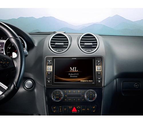 Alpine X800D-ML