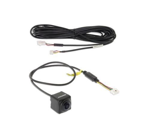 Опциональная камера с технологией HDR (High Dynamic Range) и несколькими режимами обзора